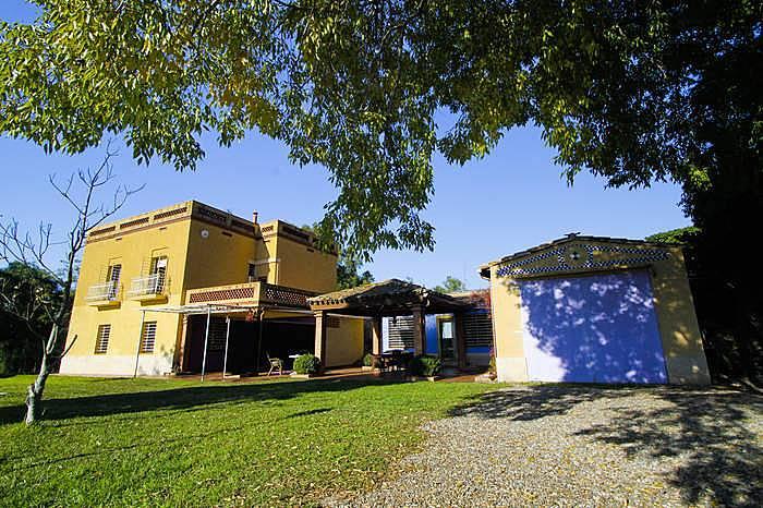 Encantadora villa en tarragona con piscina tarragona tarragona costa dorada - Camping con piscina climatizada en tarragona ...