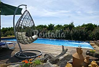 3 Rural Apartments 3 km from the beach Algarve-Faro