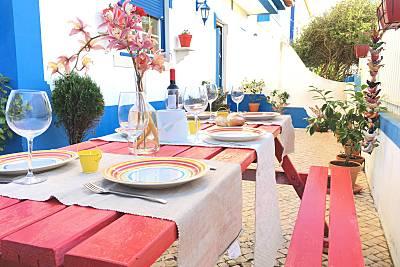 Villa con 4 stanze a 800 m dal mare Lisbona