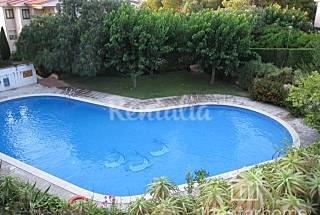 Apartamento en alquiler con piscina Girona/Gerona
