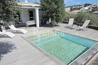Apartamento para 1-4 personas en Cadaqués Girona/Gerona