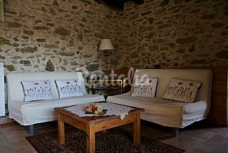 2 Apartments for 2-8 people Vallter 2000 Girona