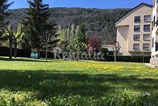 Apartamento en alquiler en Biescas Huesca