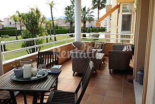 Luxury apartment a few meters from the beach Valencia
