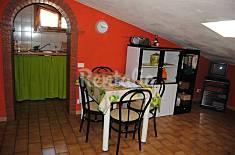 Apartamento para 2-3 personas a 1500 m de la playa Lucca