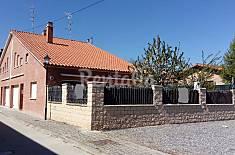 House with 4 bedrooms in Cuzcurrita de Río Tirón Rioja (La)