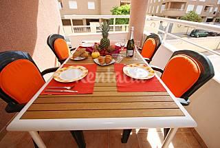 Apartamento en alquiler a 350 m de la playa Alicante