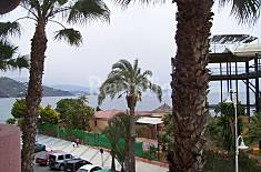 Apartment for 4-6 people only 50 meters from the beach Granada