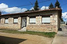 Casa de pueblo en Navaleno (Pinares de Soria) Soria