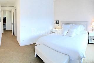 Apartamento para 4 personas a 2 km de la playa Vizcaya/Bizkaia