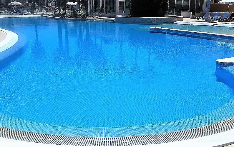 Apartment Swimming pool Algarve-Faro Portimão Apartment - Swimming pool