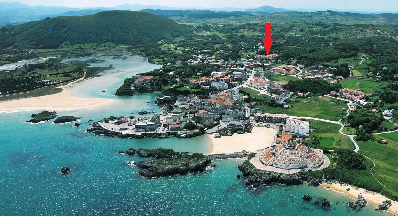 Appartamento per 4 persone a 600 m dalla spiaggia isla for Appartamento monolocale di 600 m