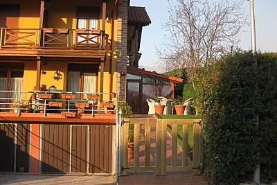 Chalet La Ventosa  Cantabria