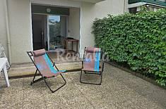 Apartment for 4 people in Capbreton Landes