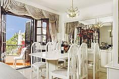Apartamento para 6 pessoas em Lisboa Lisboa