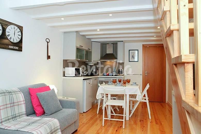 appartement en location en lisbonne et val de tage s o vicente de fora lisbonne lisbonne. Black Bedroom Furniture Sets. Home Design Ideas