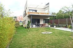 Casa en alquiler a 250 m de la playa Menduiña Pontevedra