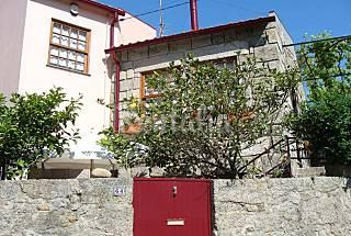 Maison en location à 250 m de la plage Viana do Castelo
