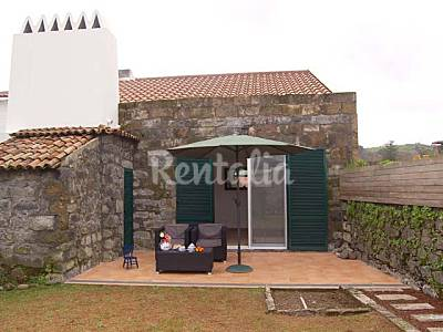 House with 2 bedrooms 6 km from the beach Isle of São Miguel
