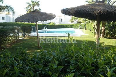 Casa para 8 personas a 600 m de la playa Cádiz