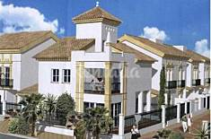Maison de 10 places très près de la plage Cadix