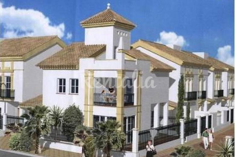 Casa de 10 plazas muy cerca de la playa las redes el - Apartamentos vacacionales en el puerto de santa maria ...