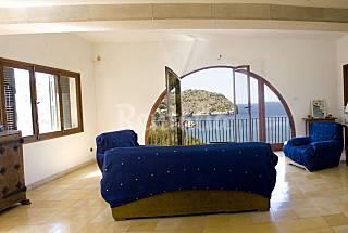 Apartamento de 3 habitaciones a 200 m de la playa Mallorca