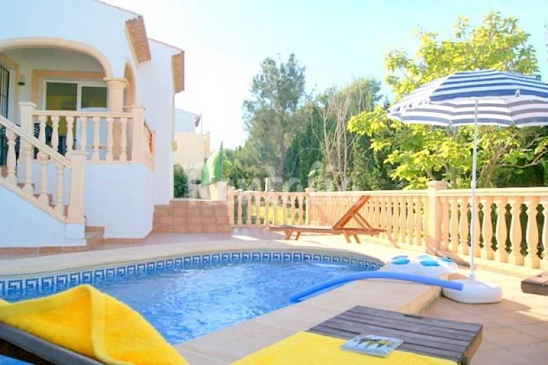Apartamento en alquiler en comunidad valenciana mar azul - Alquiler apartamentos en javea ...