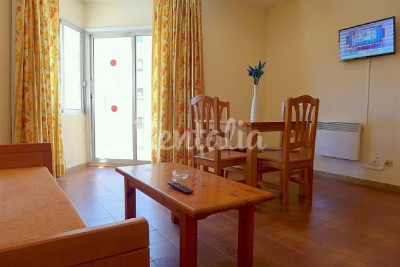 Apartamento para 4 personas en salou salou tarragona costa dorada - Apartamentos murillo salou ...