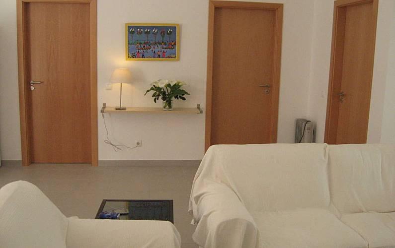 Villa Living-room Setúbal Sesimbra villa - Living-room
