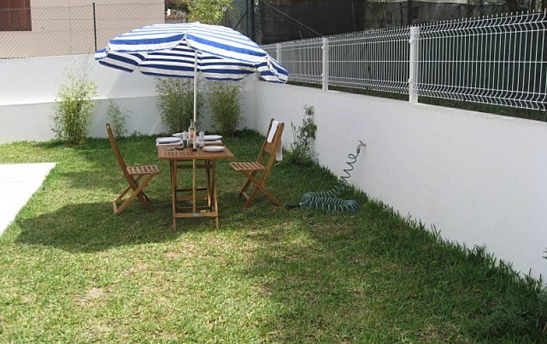 Villa Jardín Setúbal Sesimbra villa - Jardín