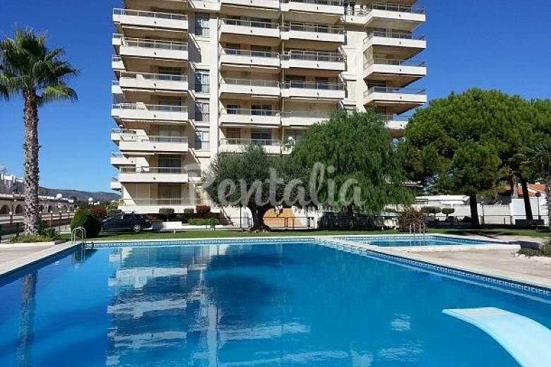 Apartamento en alquiler en valencia casablanca la pobla de vallbona valencia - Apartamentos en benasque alquiler ...