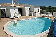 40 Houses for rent only 1300 meters from the beach Algarve-Faro