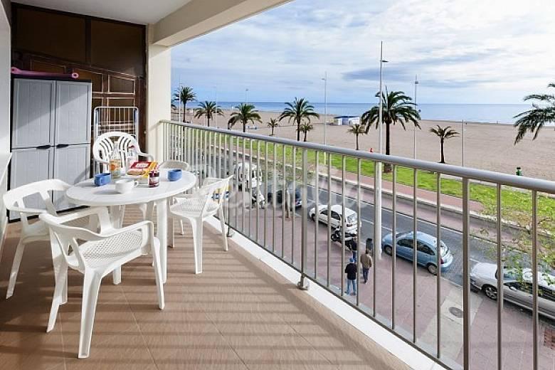Apartamento en alquiler en grau i platja gandia valencia - Apartamento valencia alquiler ...