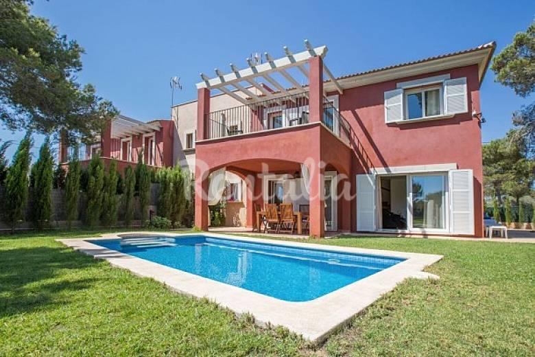 Apartamento En Alquiler En Mallorca Cala Pi Llucmajor