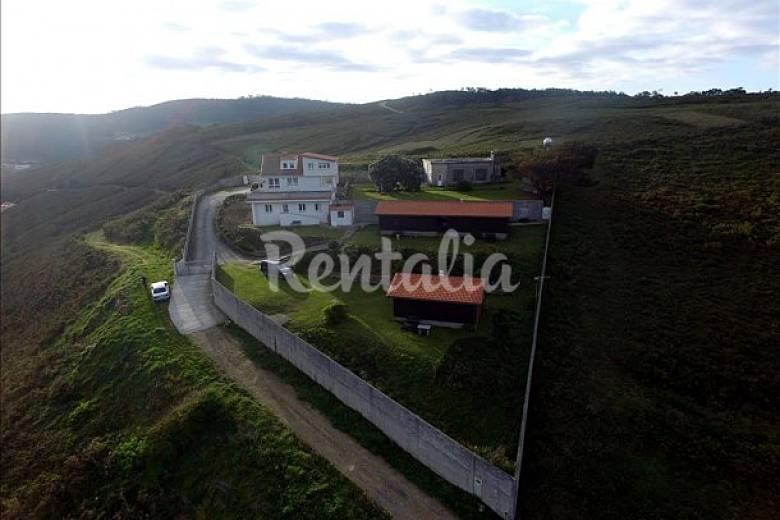 Alquiler vacaciones apartamentos y casas rurales en leira - Casa rural carballo ...