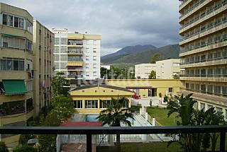 Estudios en alquiler a 700 m de la playa Málaga