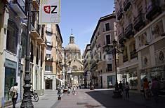 Apartment for 2 people in the centre of Zaragoza Zaragoza