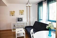 Apartment for 3 people in the centre of Zaragoza Zaragoza