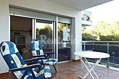 Apartment for rent in Calafat Tarragona
