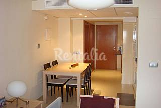 Apartamento 2 dorm. a 150 m de la playa Almería