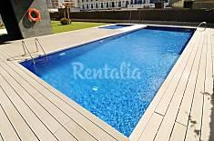 Apartment for rent in Malgrat de Mar Barcelona