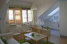 2 Appartements de 2 chambres à 250 m de la plage Asturies