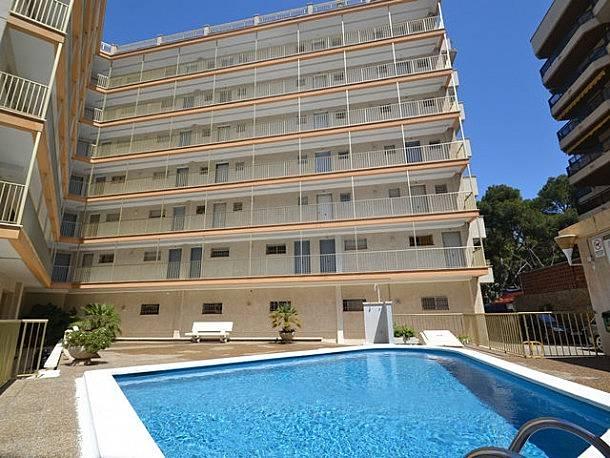 Apartamento para 5 personas en salou salou tarragona costa dorada - Apartamentos salou personas ...