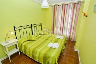 Apartamento para 7 personas en isla playa isla playa for Radiadores 7 islas