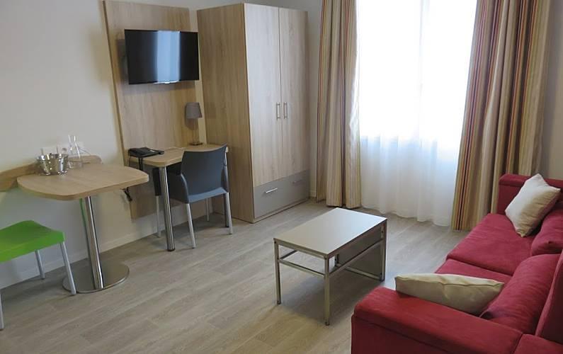 Appartement en location bordeaux bordeaux gironde for Location appartement region bordeaux