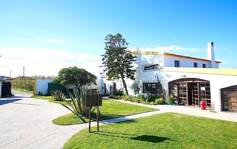 Casa en alquiler en lisboa y valle del tajo colares sintra lisboa costa de lisboa - Alquiler de casas en portugal ...