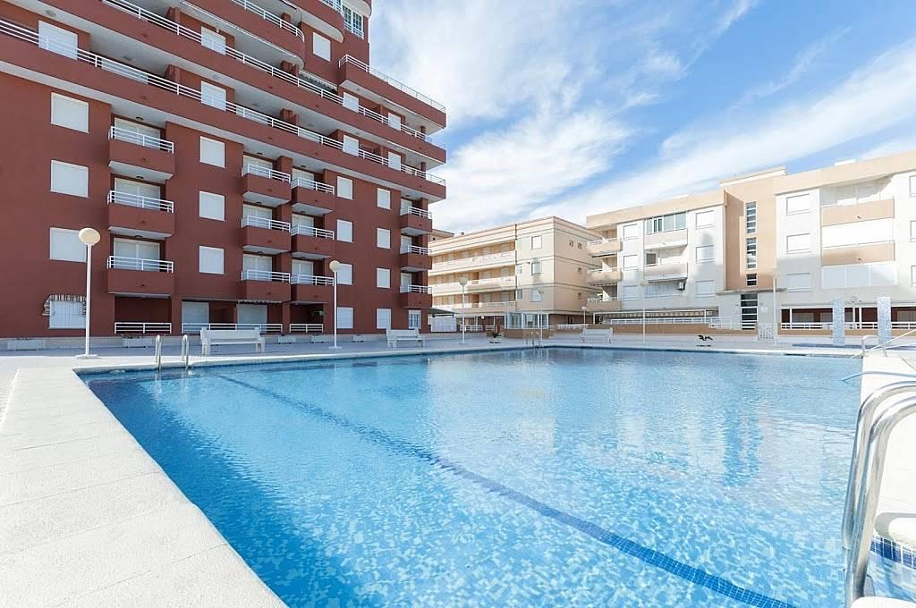 Apartamento en alquiler en valencia playa tavernes de la valldigna valencia camino del cid - Apartamentos alquiler valencia ...