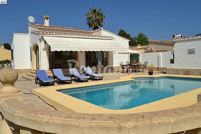 Villa para 6 personas en Balcon Al Mar - Trencall (Ju00e1vea/Xu00e0bia ...