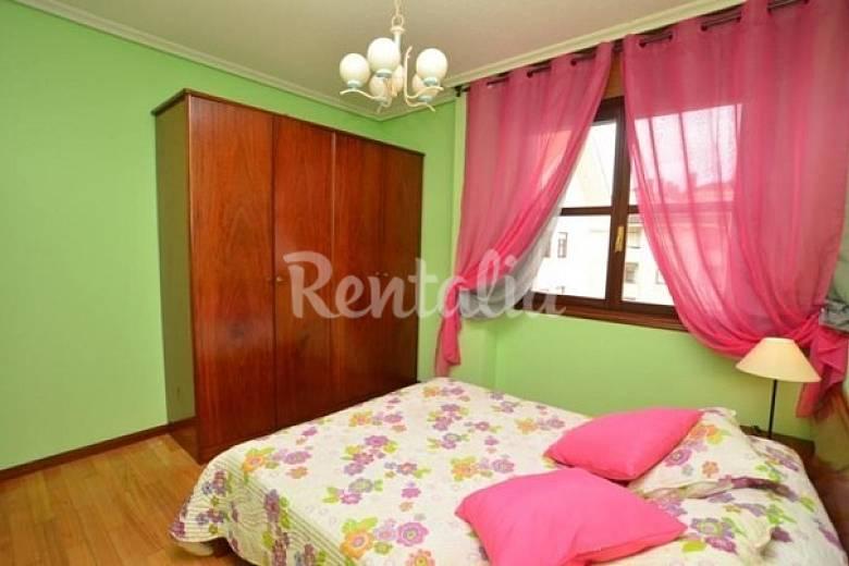 Apartamento para 7 personas en cantabria isla playa for Radiadores 7 islas